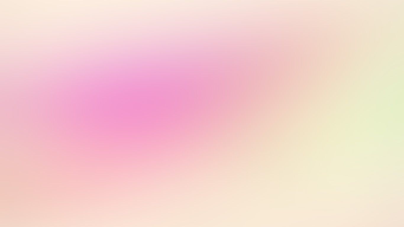 Wallpaper Background Cute Pink Si51 Soft Pastel Red Gradation Blur Wallpaper