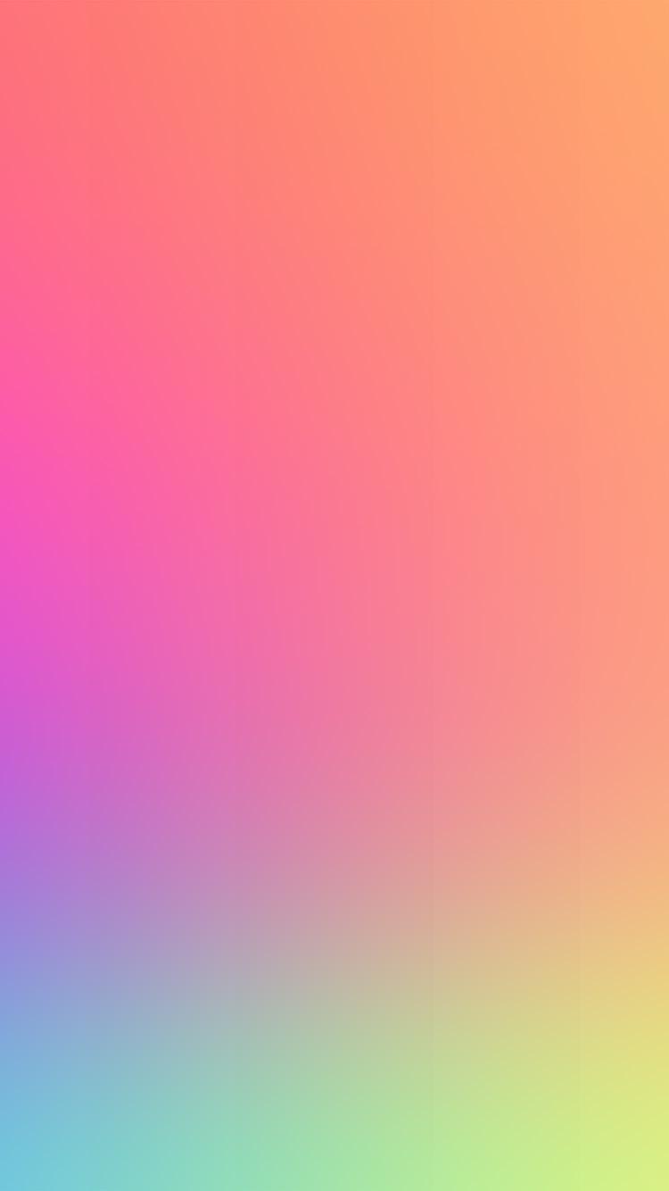 Anime Butterfly Wallpaper Sj46 Orange Sunshine Gradation Blur Wallpaper
