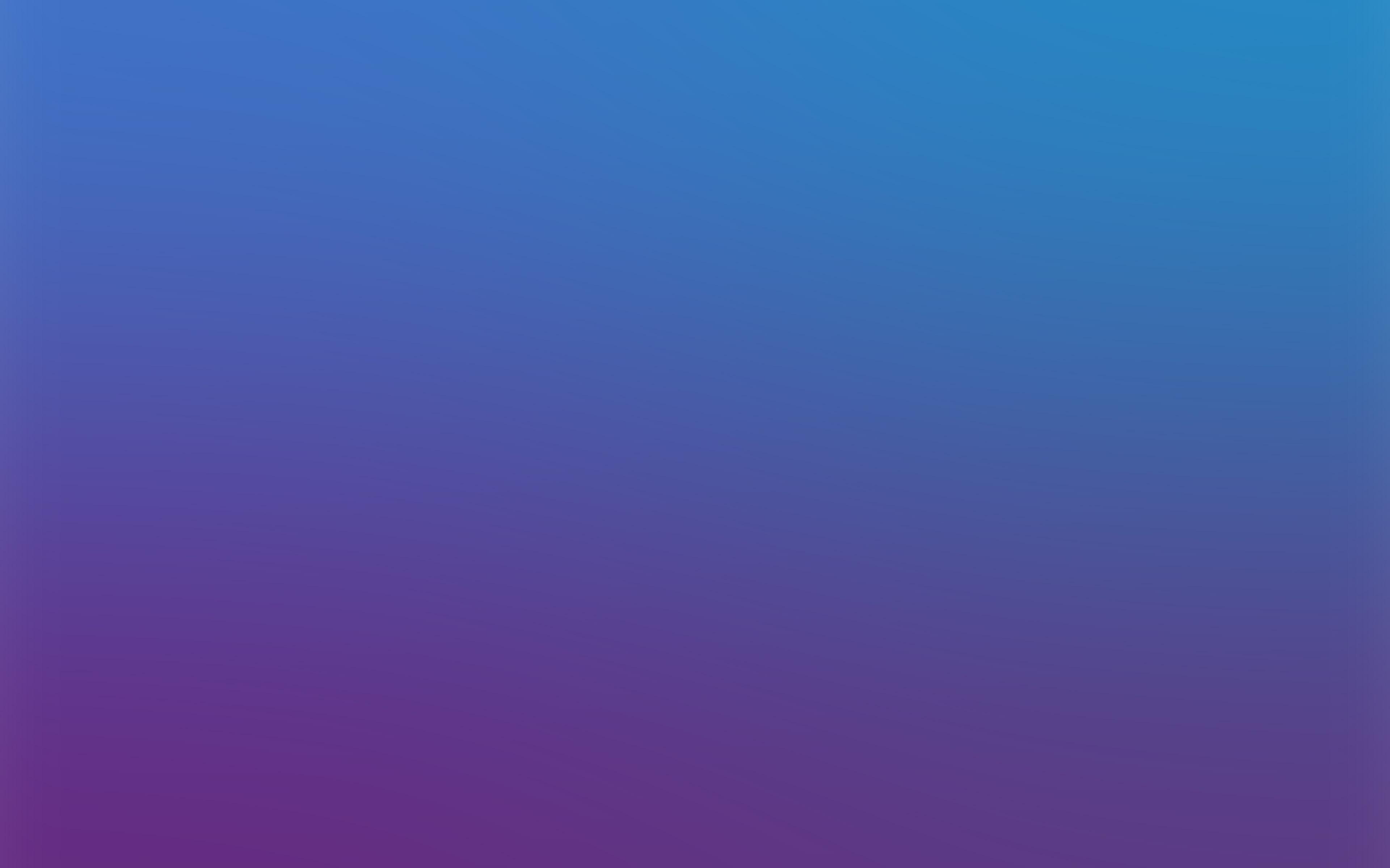 Wallpaper Simple Cute Sj99 Blue Purple Gradation Blur Wallpaper