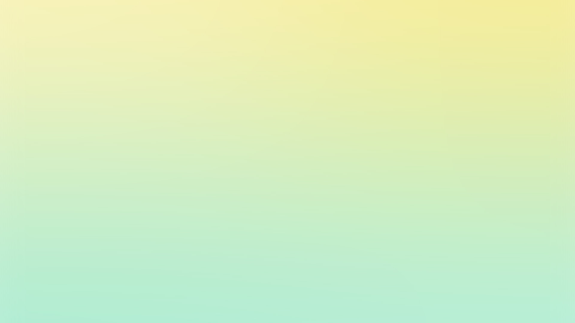 Fall Background Wallpaper Sl91 Yellow Green Pastel Blur Gradation Wallpaper