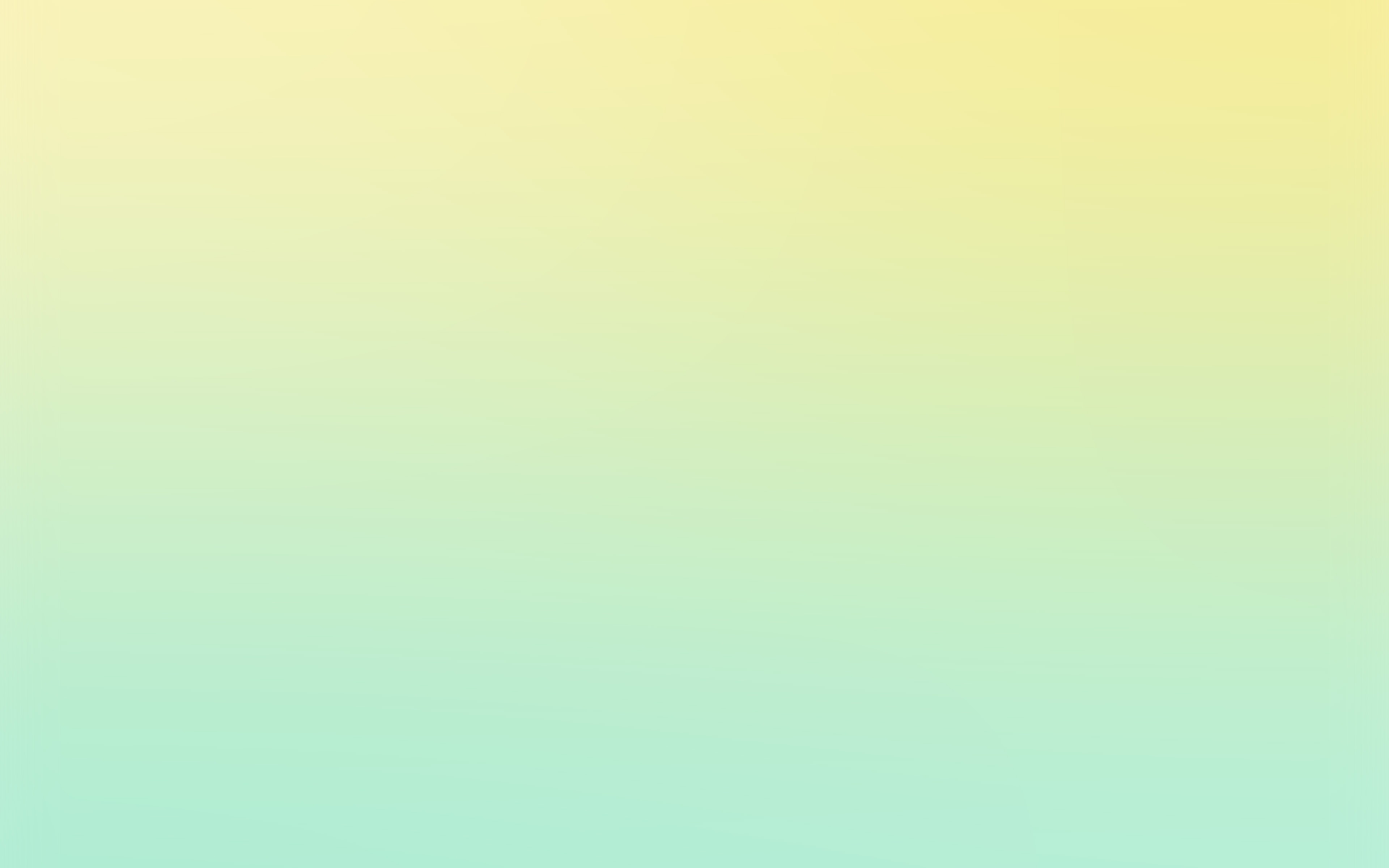 Cute Baby Pc Wallpaper Sl91 Yellow Green Pastel Blur Gradation Wallpaper