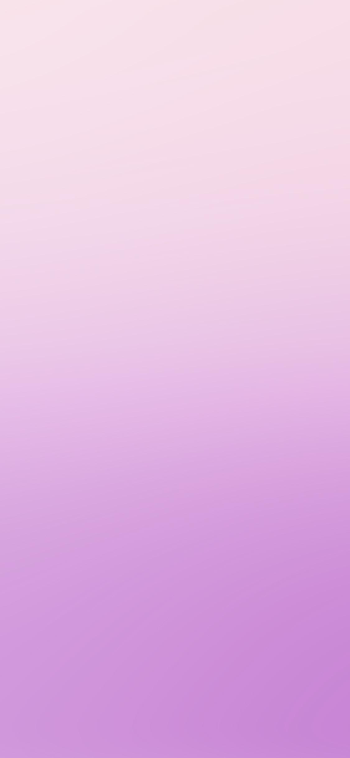 Plain Color Wallpaper For Iphone Sl95 Soft Pastel Violet Blur Gradation Wallpaper