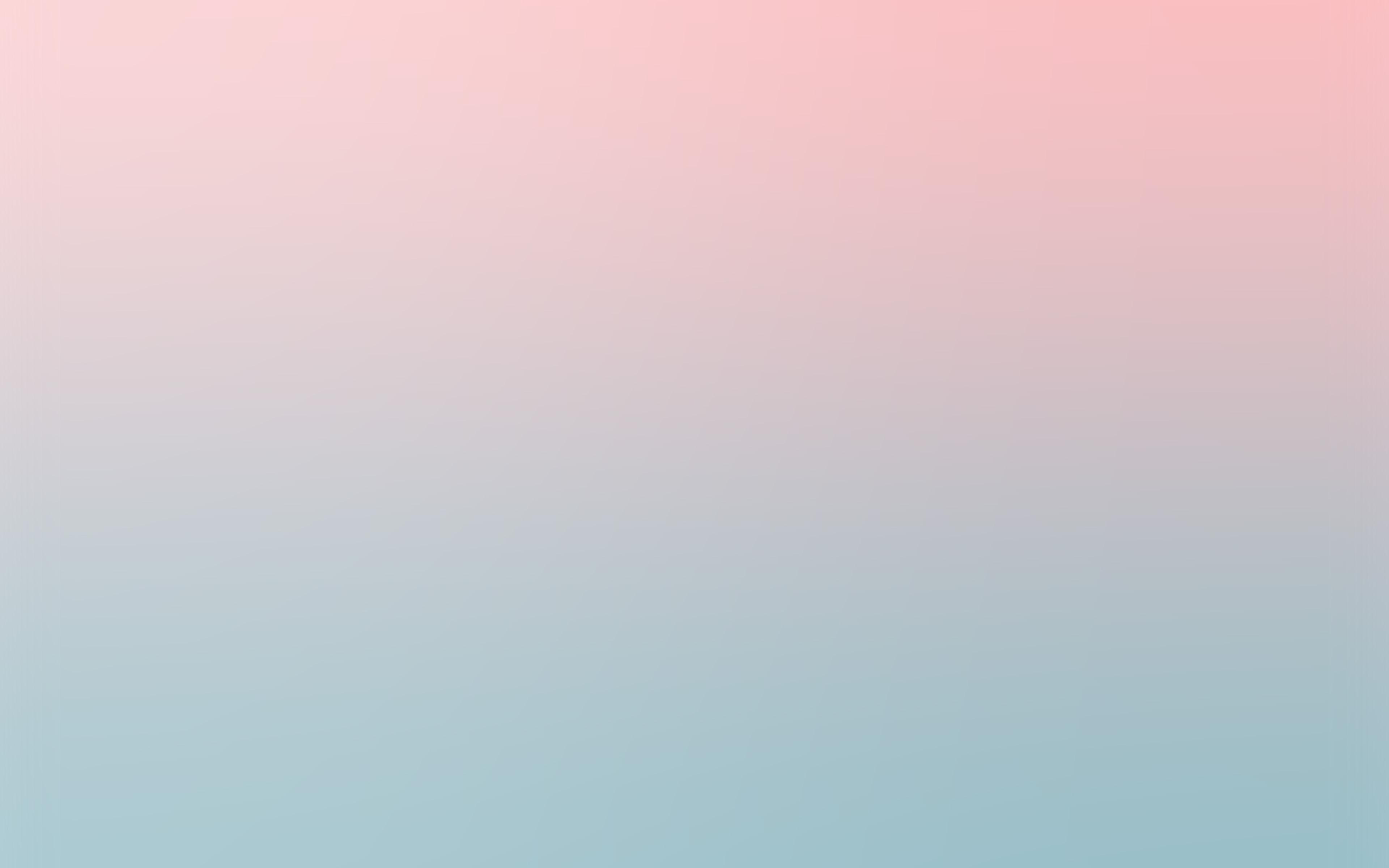 Star Wallpaper Cute Kawaii Sm07 Pink Blue Soft Pastel Blur Gradation Wallpaper