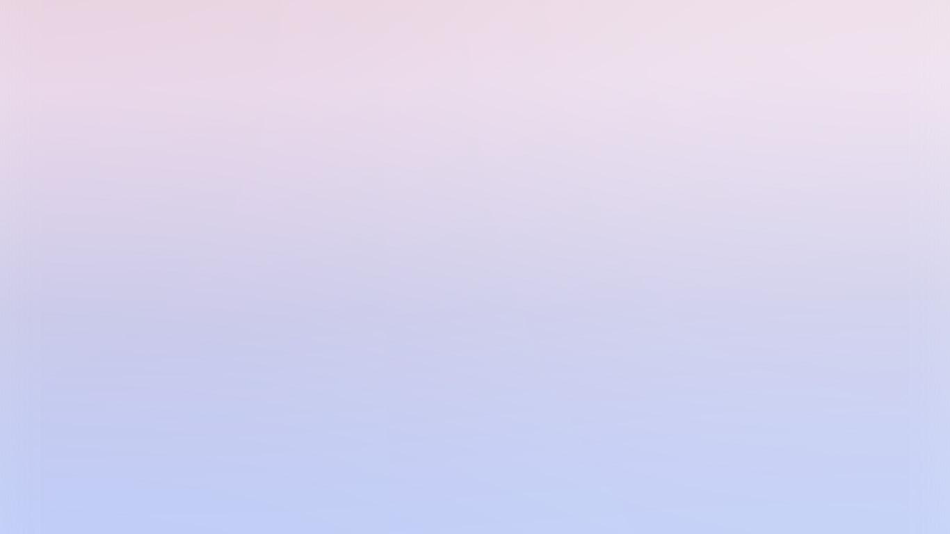 Fall Wallpaper For Laptop Sm55 Pastel Blue Red Morning Blur Gradation Wallpaper