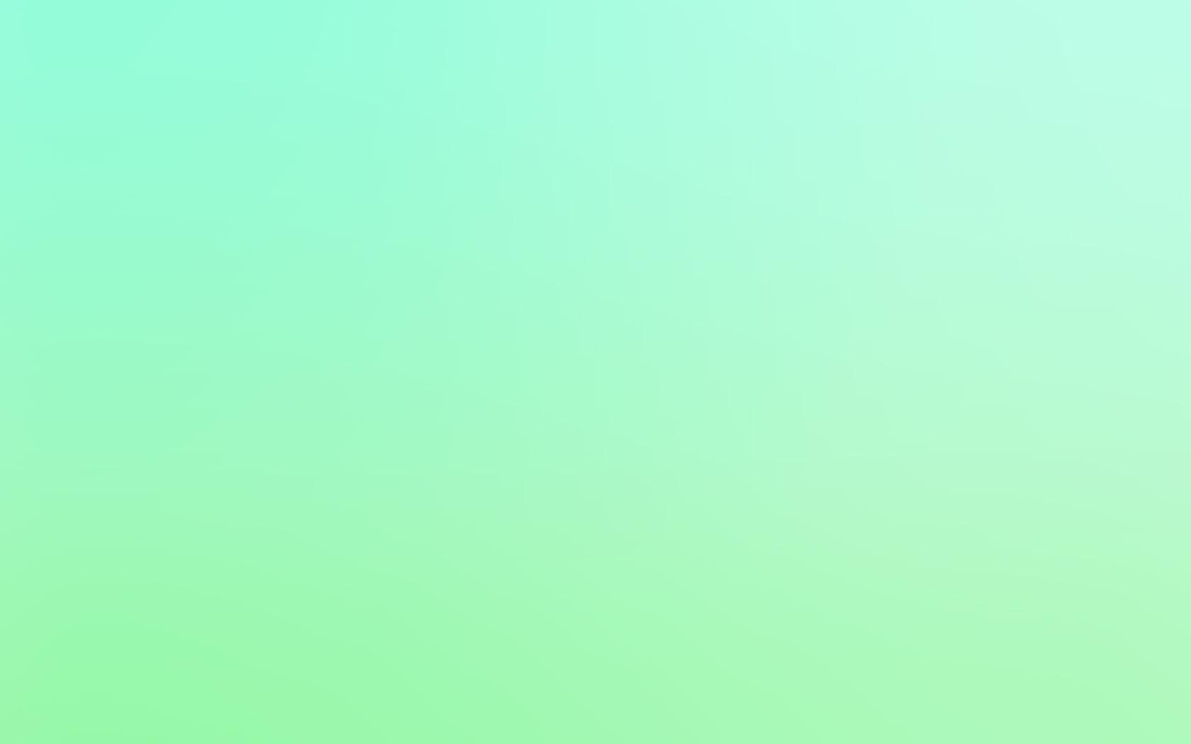 Pastel Cute Wallpaper 1080 Sm59 Cool Pastel Blur Gradation Mint Green Wallpaper