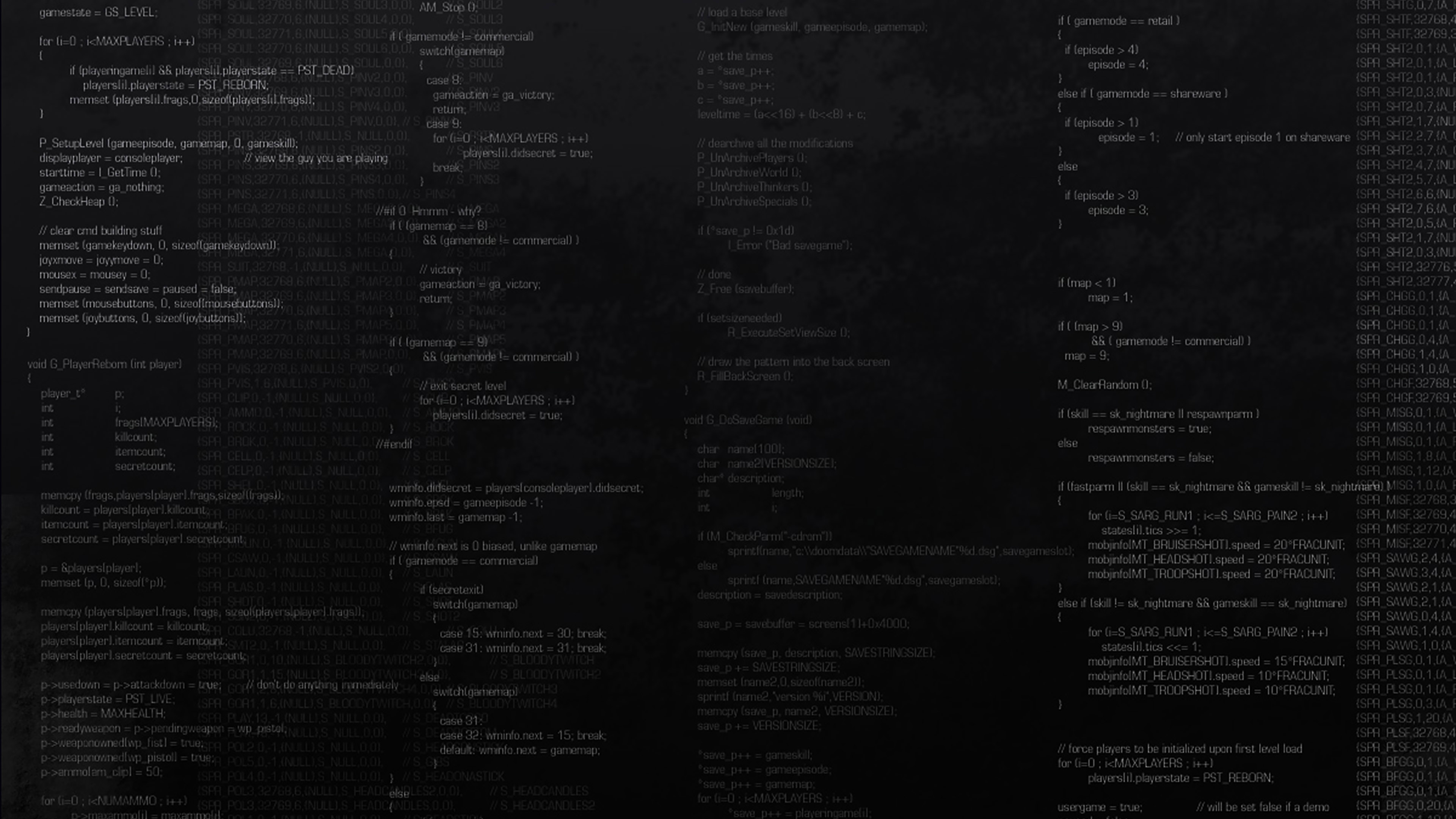 Free Fall Wallpaper For Computer Vb35 Wallpaper Programmer Coding Pattern Papers Co