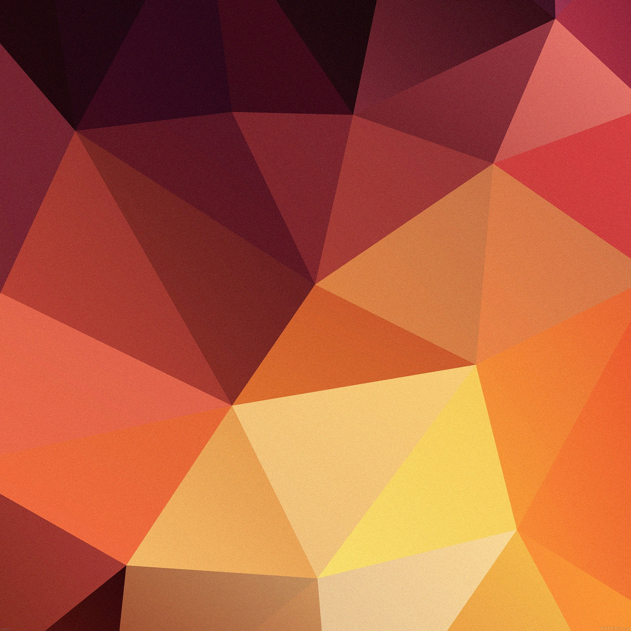 Iphone 6 Orange Flower Wallpaper Wallpapers