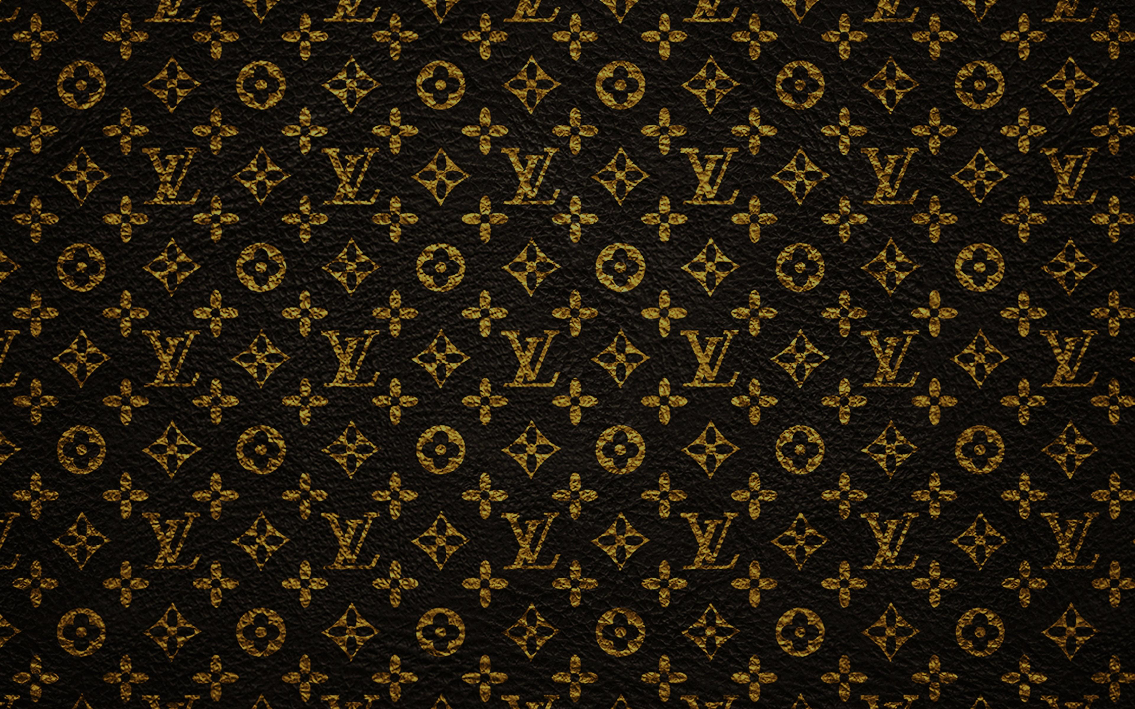 Hello Fall Wallpaper Macbook Pro Vf22 Louis Vuitton Dark Pattern Art Papers Co