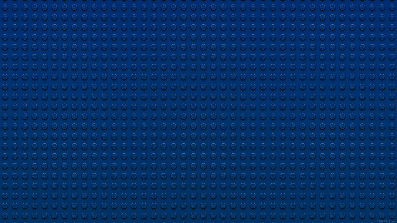 Android Wallpaper Fall Vf34 Lego Toy Dark Blue Block Pattern Papers Co