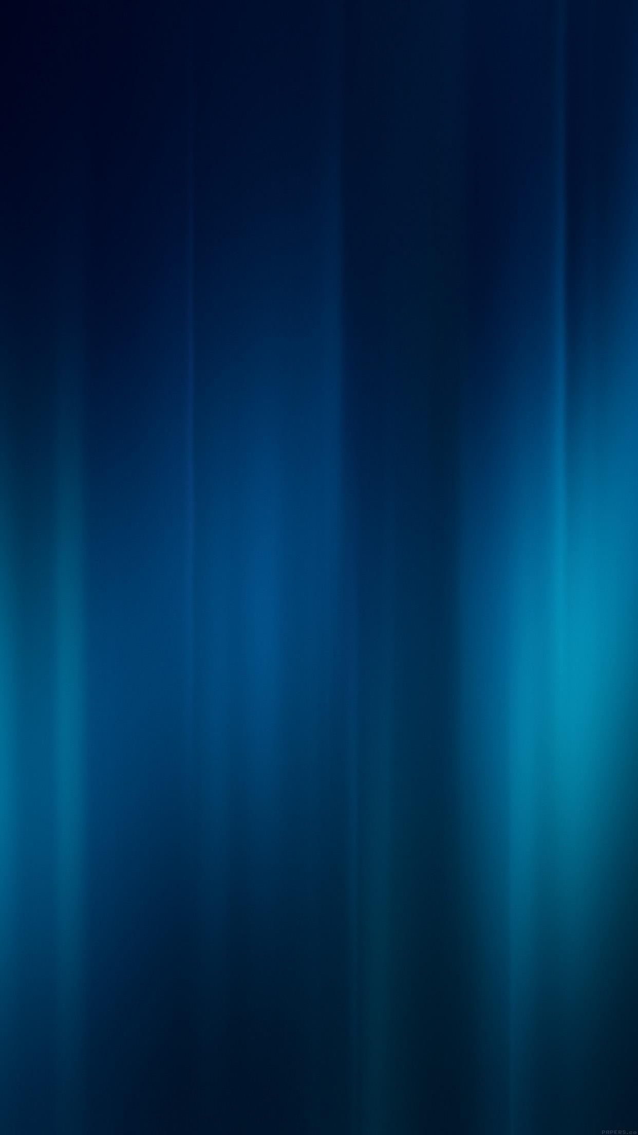 Simple Wallpaper Cute Vi17 Retro Moden Blue Abstract Pattern Wallpaper