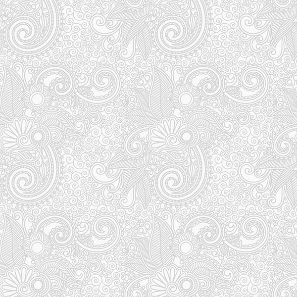 vk30-wallpaper-design-flower-line-white-bw-pattern