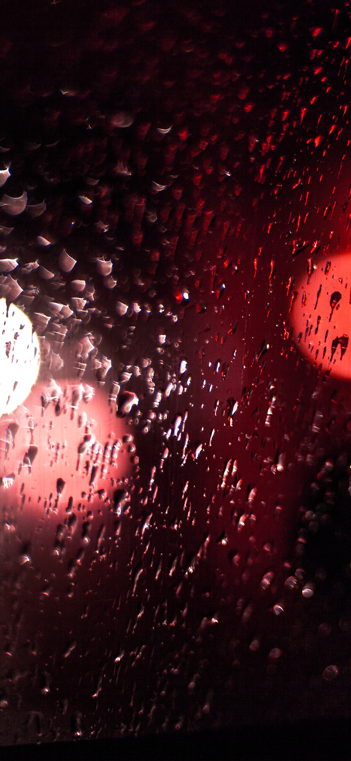 Rainy Fall Wallpaper Papers Co Iphone Wallpaper Vl44 Rainy Night Drops