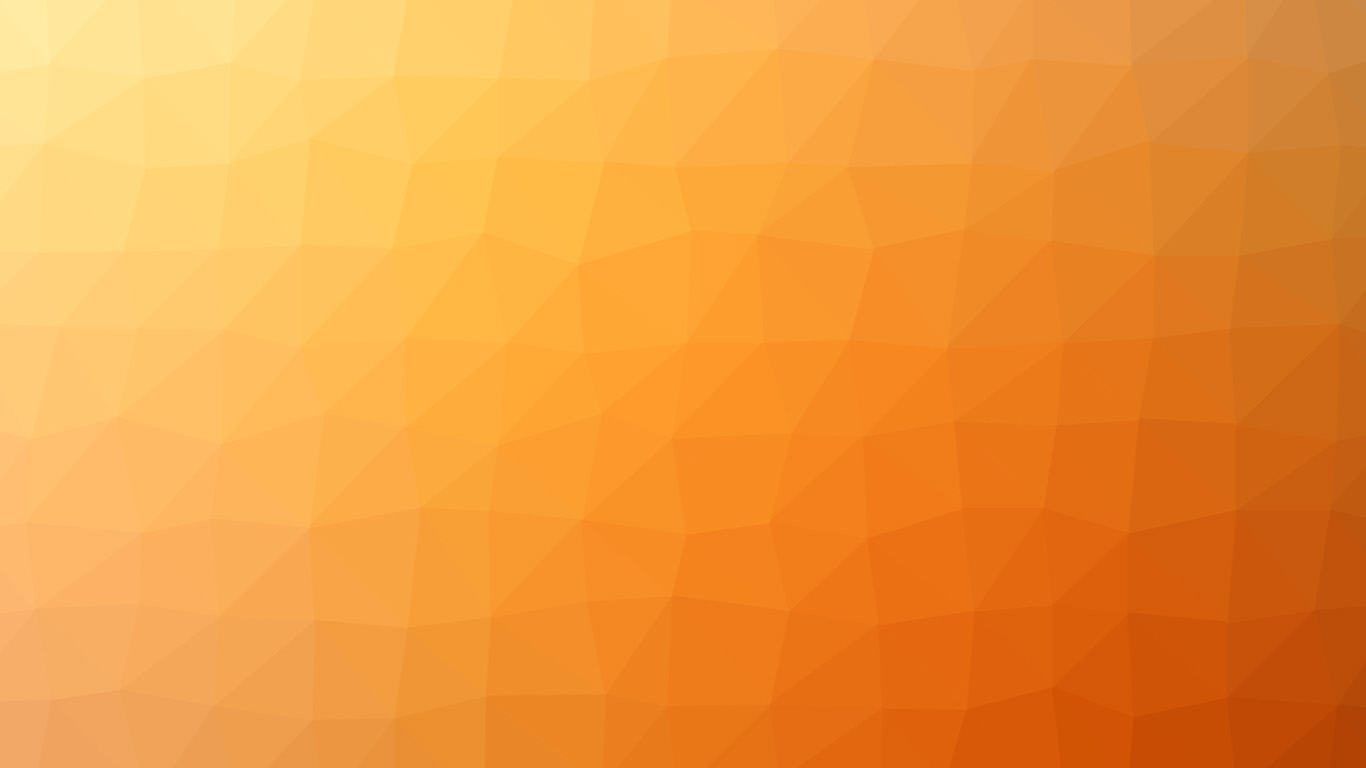 Fall Wallpaper For Iphone 4 Vl59 Orange Polygon Art Abstract Pattern Papers Co