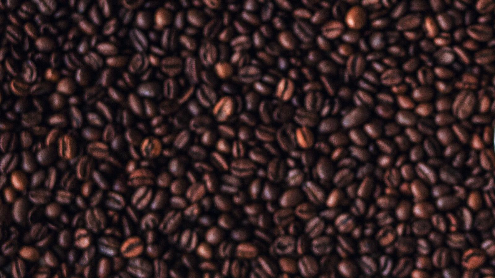 Fall Coffee Wallpaper Samsung 4 Vo70 Coffee Dark Bokeh Pattern Wallpaper