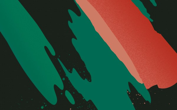 Vs23-paint-abstract-background-htc-dark-red-green-pattern