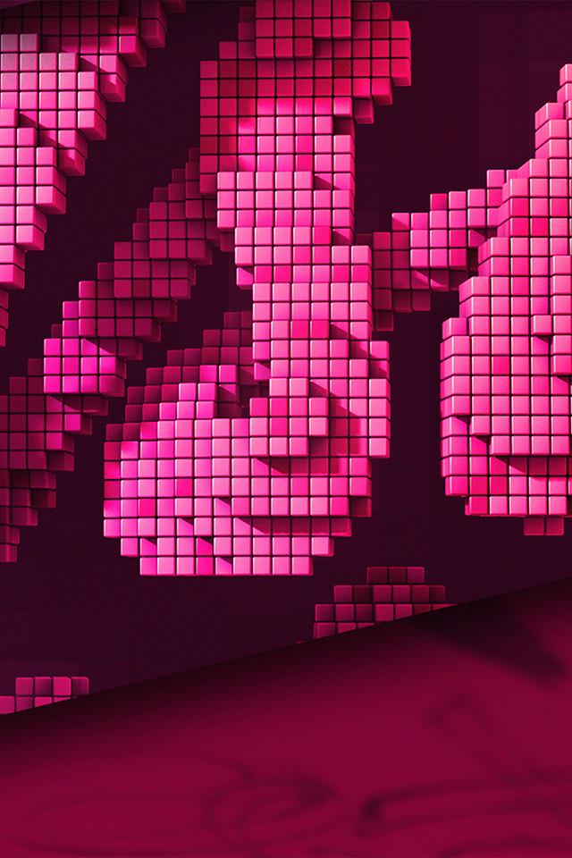 Fall Pixel Art Iphone Wallpaper Iphone 5