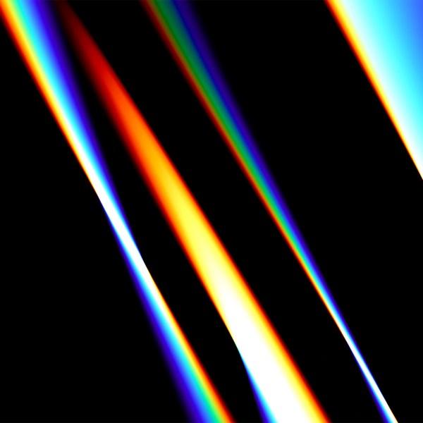 Love Papers Vx74-lense-rainbow-dark-color-pattern