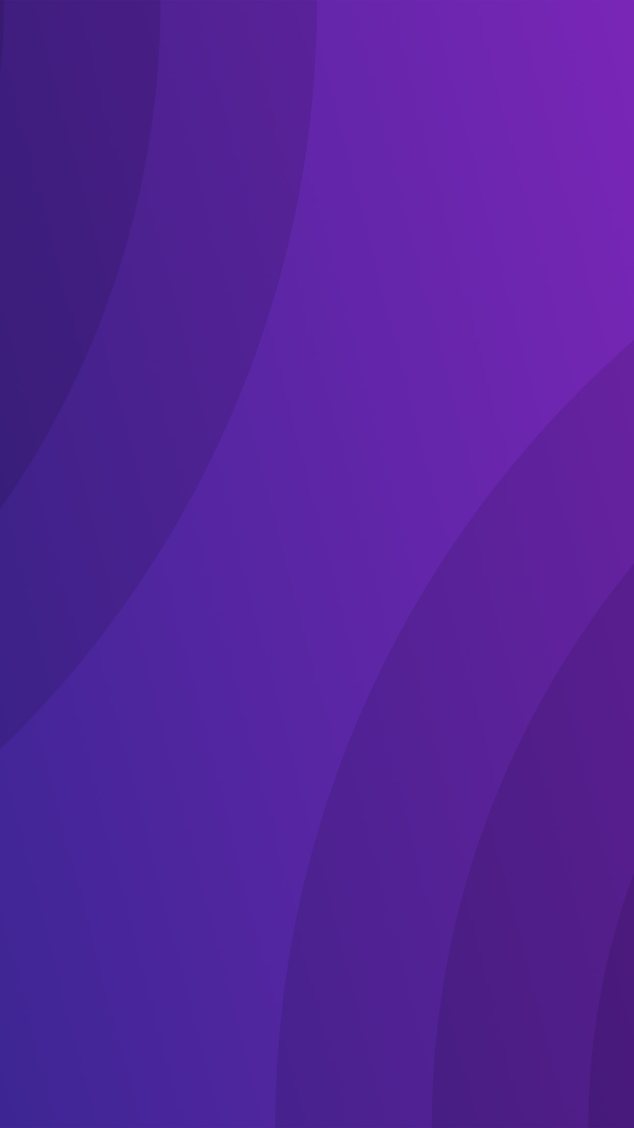Cute Hd Wallpapers For Phone Vy67 Circle Blue Purple Simple Pattern Background Wallpaper