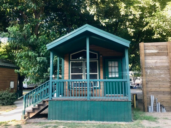Jellystone Park Camp-Resort at Tower Park Lodi California
