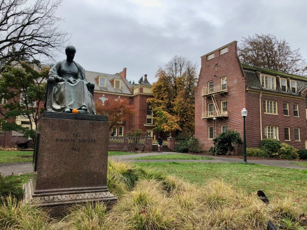 University of Oregon Eugene