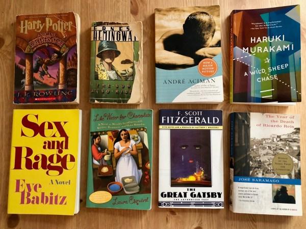 Timeless Travel Books