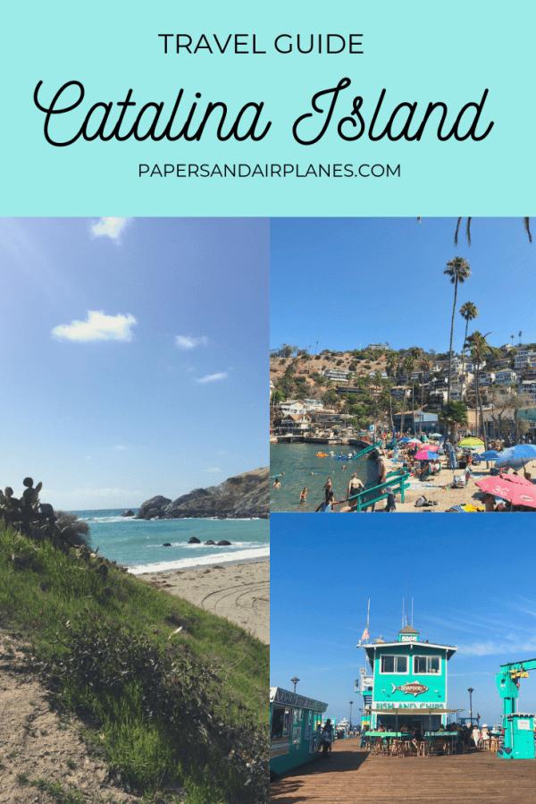 Catalina Island Travel Guide