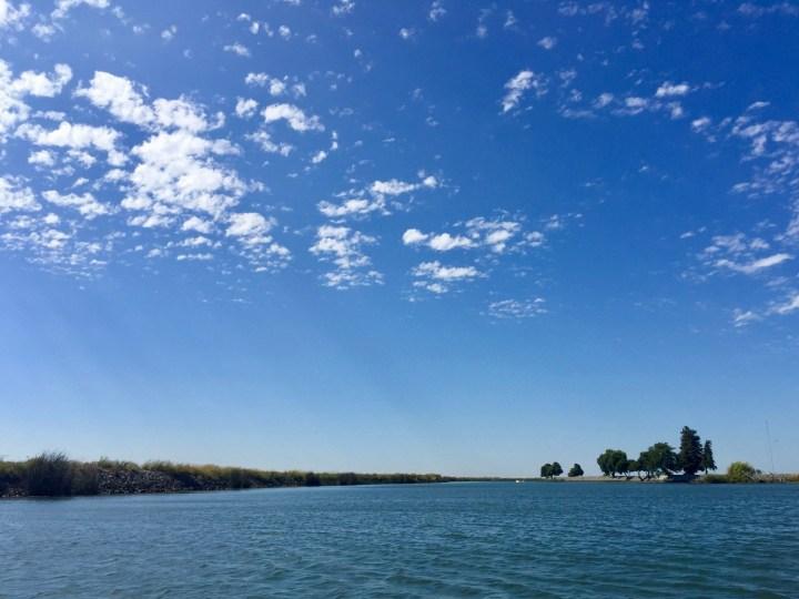 Rollin' on the River: California Delta Travel Guide
