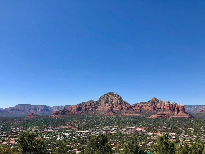 How to Find Serenity in Sedona, Arizona