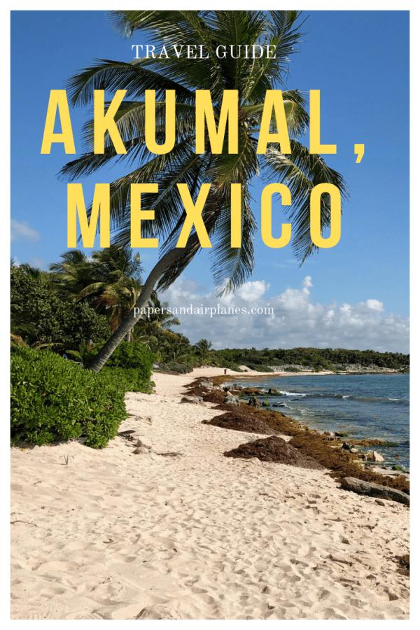 Akumal, Mexico Travel Guide