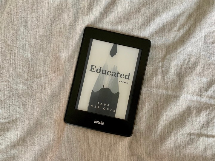 Book Club Guide: Educated