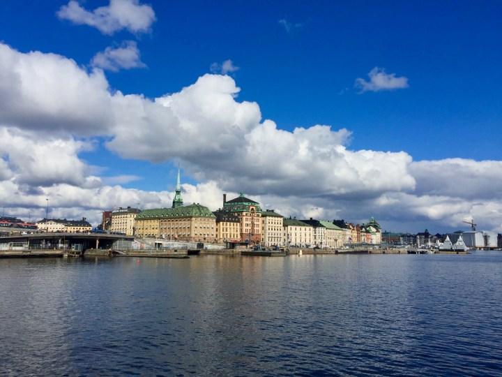 Six Reasons to Visit Stockholm