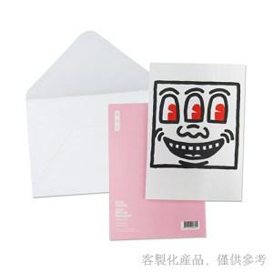 卡片信封-客製化藝術家作品