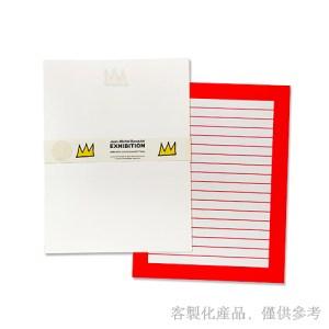 信紙信封客製化