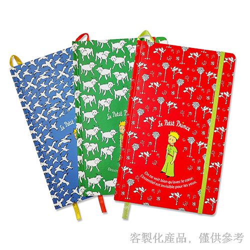 客製化世界知名童話精裝筆記本-筆記本,0