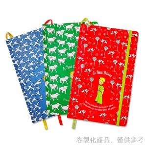 客製化世界知名童話精裝筆記本-筆記本,1