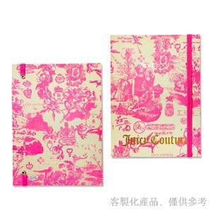 客製化盒裝筆記本組合-筆記本,2
