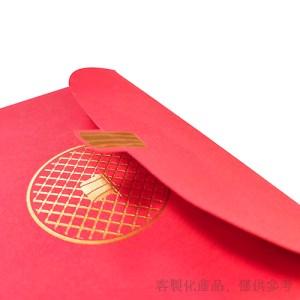 客製化精品燙金紅包袋-精品燙金紅包袋,2