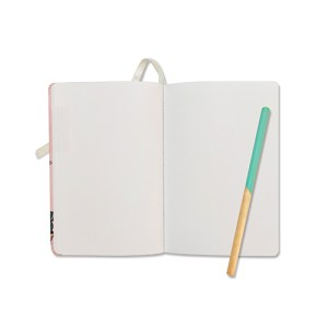 Sewn Binding Hardcover Notebook, 2