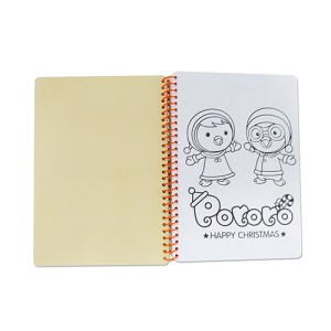 Painting Notebook,2