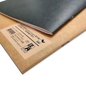 客製化筆記本-騎馬釘筆記本-2