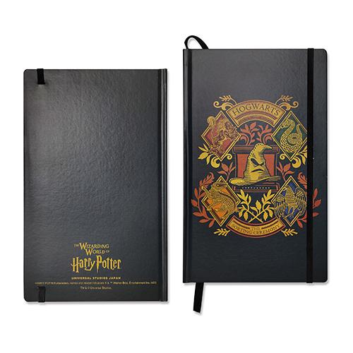 客製化奇幻文學系列小說精裝筆記本-筆記本