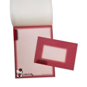 客製化人氣卡通信紙信封組-信紙信封,2