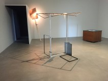 Slide, 2015, installation