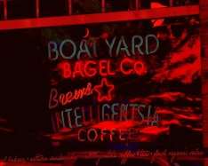 Boat Yard Bagel