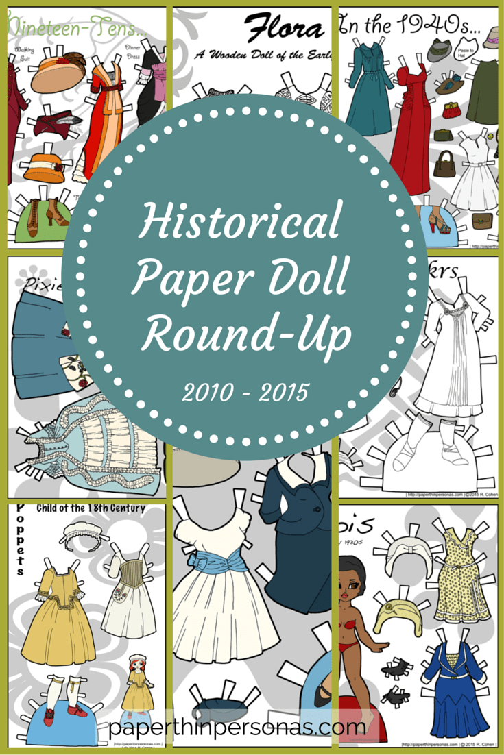 picture about Paper Dolls to Printable known as Historic Paper Dolls towards Print Against 900 in direction of 1970