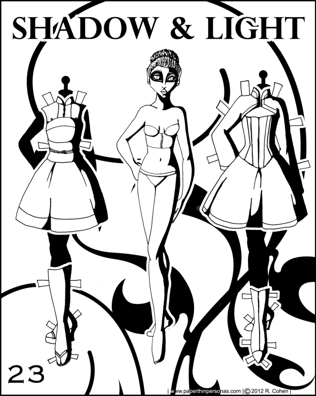 black-white-printable-paper-doll-23