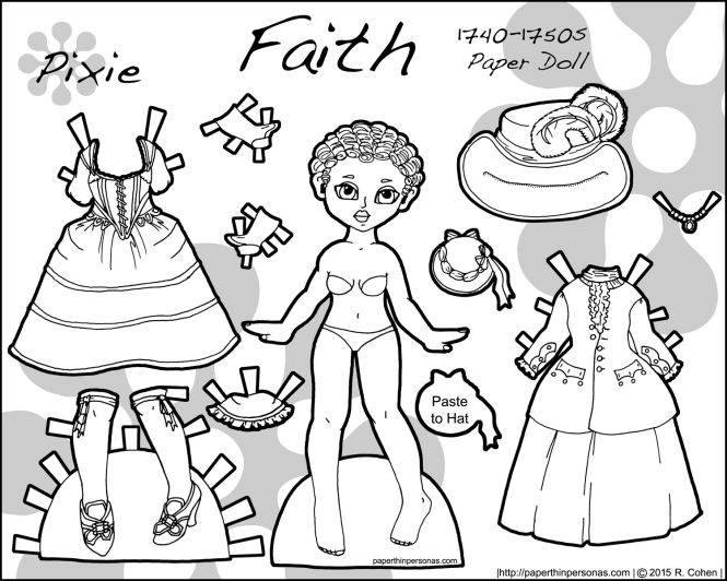 faith-18th-cent-paper-doll-black-white