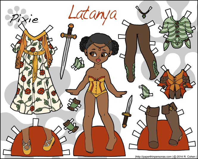 latanya-full-color-pixie