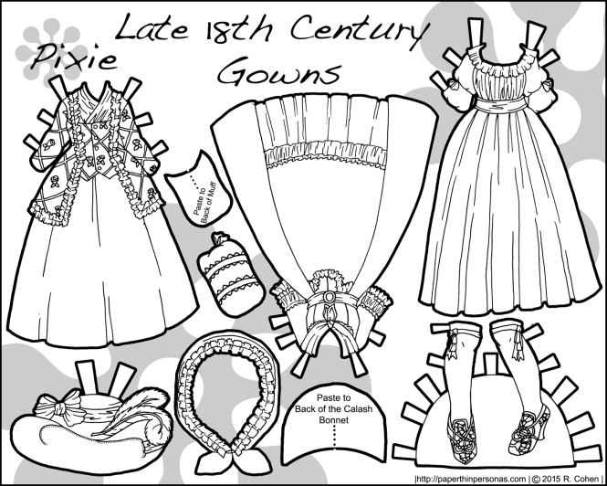 late-18th-cent-paper-doll-gowns-black-white