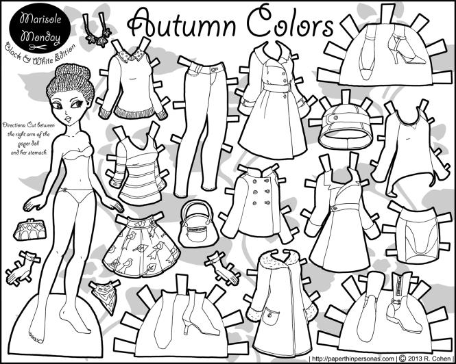 marisole-autumn-color-BW-2013